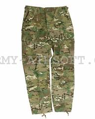 Kalhoty US BDU polní C/P MULTICAM | Army Airsoft