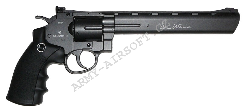 Dan Wesson 8'' CO2 ASG