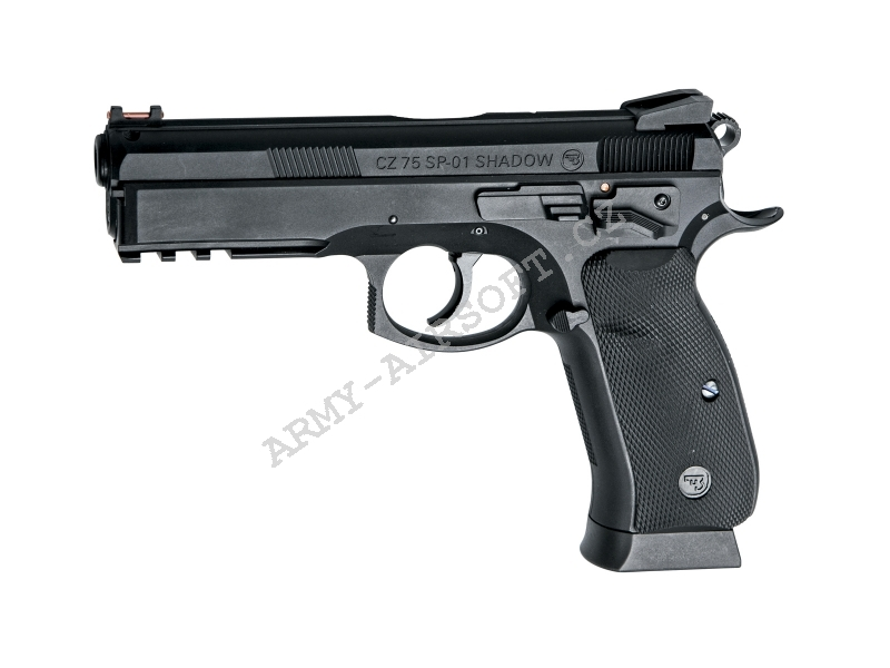 CZ 75 SP-01 Shadow - ASG
