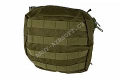 Sumka stehenní s molle - ACM | Army Airsoft