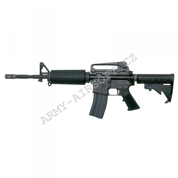 Colt M4 gas blow back OB WE