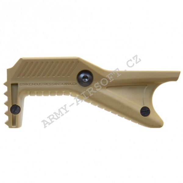 Grip Cobra Tactical Fore - ACM
