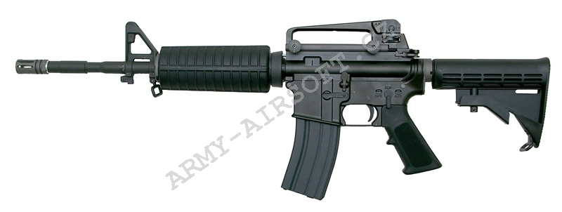 Colt M4 gas blow back WE