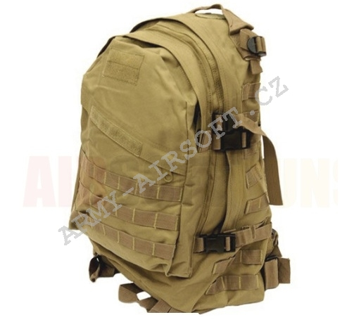 Batoh 3-Day Assault Pack - Coyote - ACM