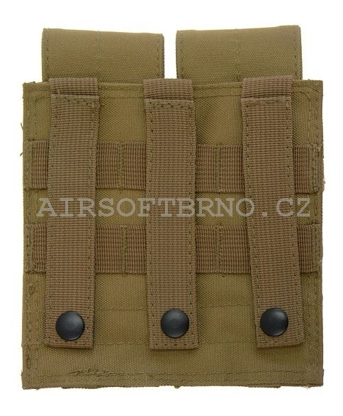 Sumka Molle M4-M16 GFC Tactical coyote