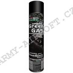 Pro Tech Green Gas | Army Airsoft