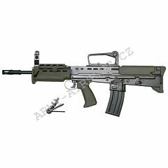 L85 A2 Carbine - STAR | Army Airsoft