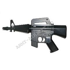 MINI M16A1 CYBG | Army Airsoft