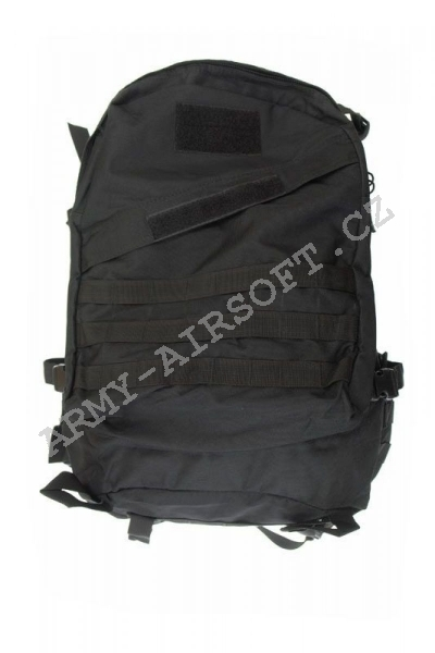 Batoh 3-Day Assault Pack - BLACK - ACM
