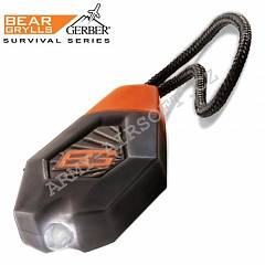 Svítilna LED BEAR GRYLLS, Micro Torch - Gerber | Army Airsoft