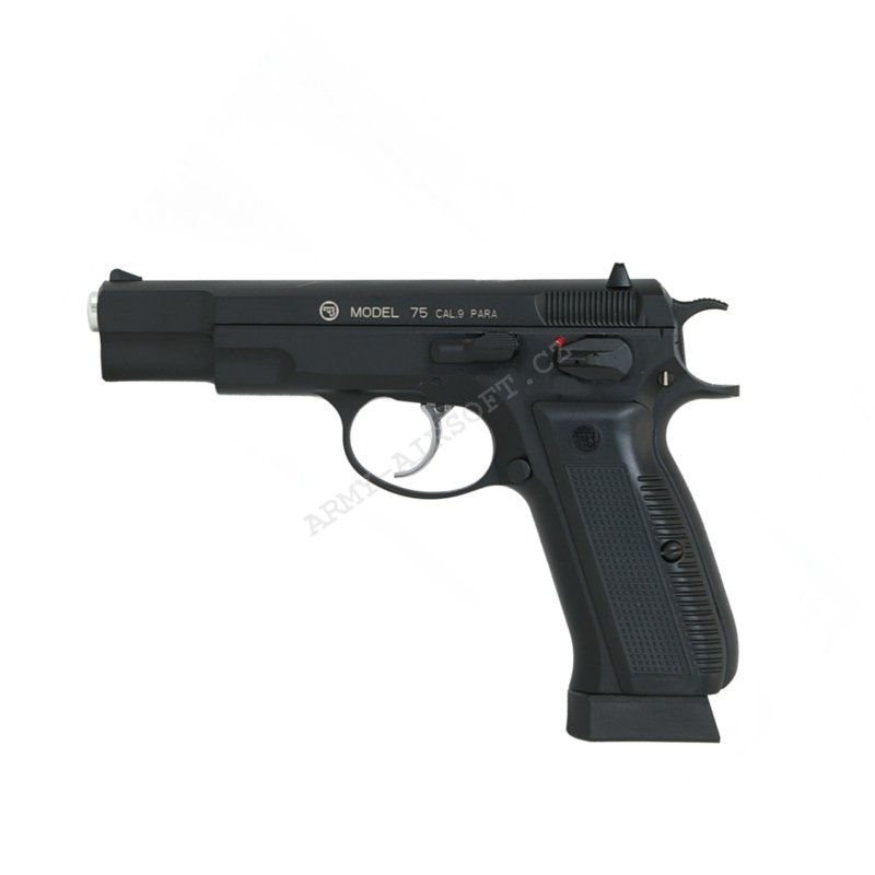 CZ 75 CO2 4,5mm - ASG