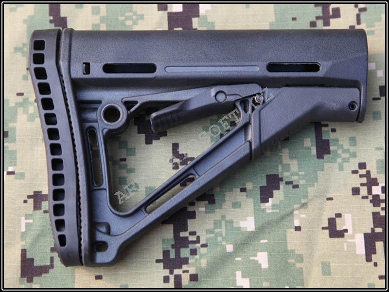 Pažba CTR PLUS Magpul Black - ACM