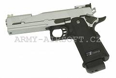 Hi-Capa Dragon A Stainless WE | Army Airsoft