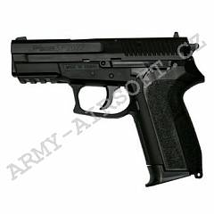 Sig Sauer SP2022 CO2 - CYBG | Army Airsoft