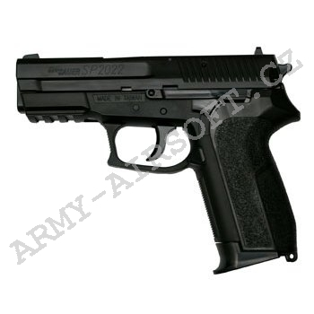 Sig Sauer SP2022 CO2 - CYBG