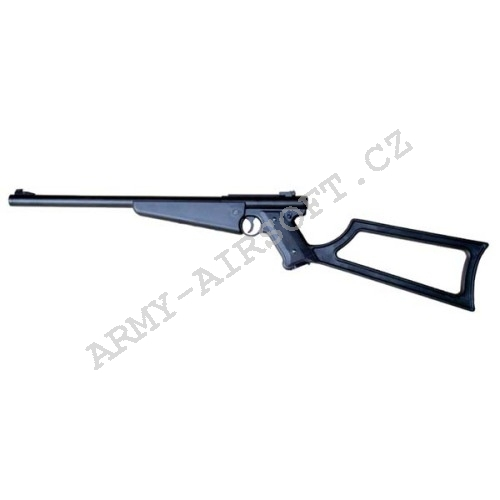 Airsoft Sniper Mk.I Tactical Carbine STTi