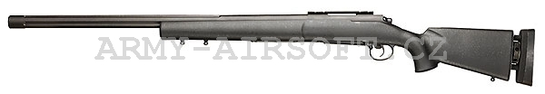 Airsoft Sniper M24 SOCOM Fluted Barrel CA