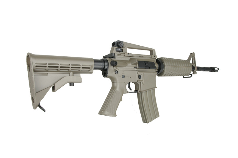 Colt M4A1 TAN - Dragon