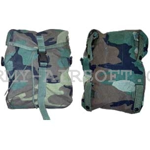 Sustainment Case US Molle Woodland použitý