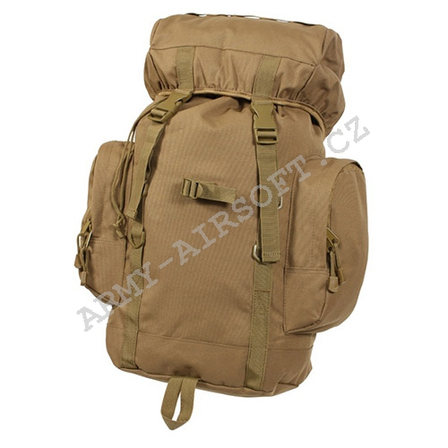 Batoh TACTICAL 25L COYOTE