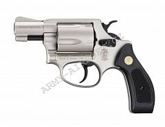 Plynový revolver Umarex Smith Wesson Chiefs Special nikl plast cal.9mm  | Army Airsoft
