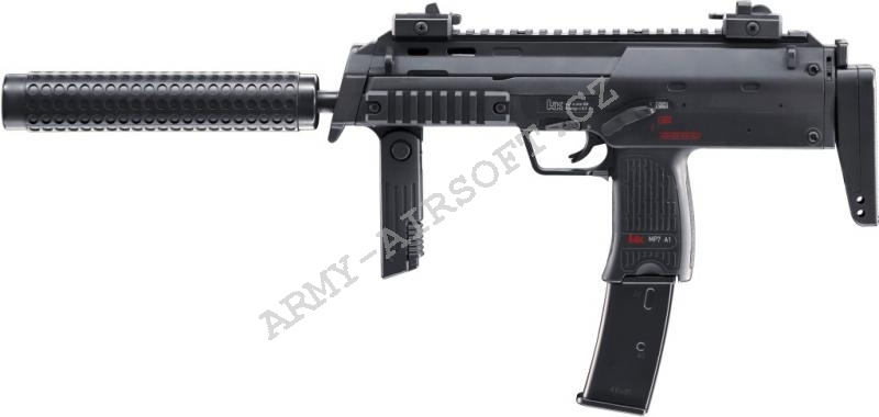 Hk MP7 A1 Swat AEP - Umarex