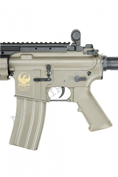 Colt M4 S-System TAN - Dragon
