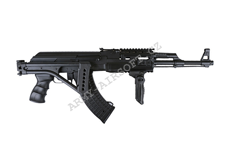 AK 47 Tactical FS - SPARTAC
