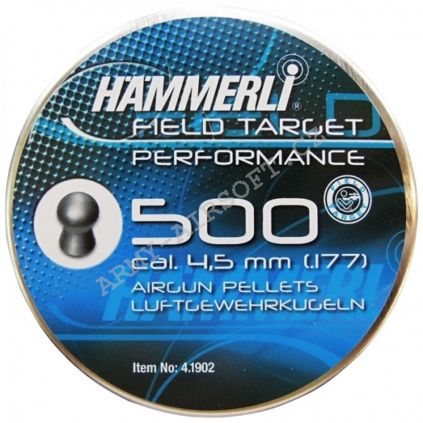 Diabolky Hammerli FT 500ks cal.4,5mm - Umarex