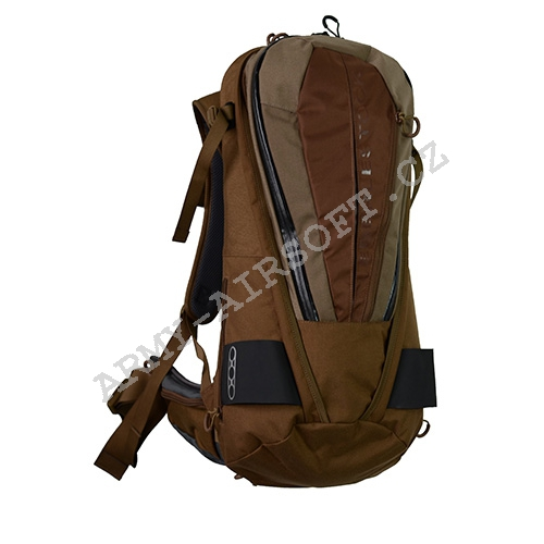 Batoh EBERLESTOCK Cherry Bomb Pack COYOTE BROWN