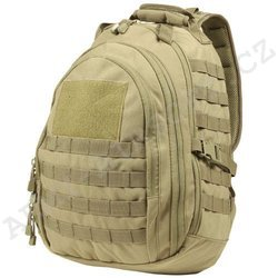 Batoh MOLLE SLING BAG - COYOTE