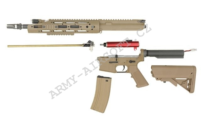 M4 RAPTOR Katana System Coyote - WE