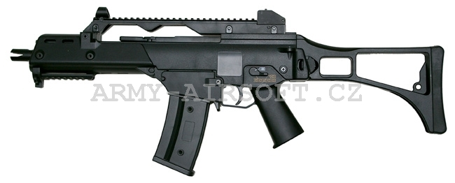 H a K G36C ASG