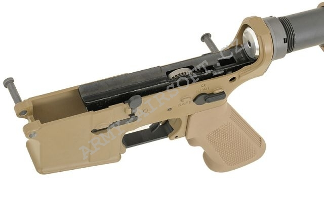 M4A1 Katana System Coyote - WE