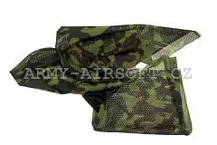 Baracuda woodland | Army Airsoft