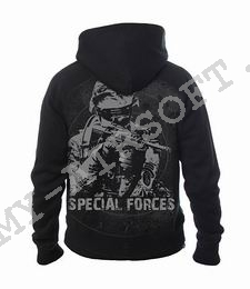 Mikina Striker Special Forces