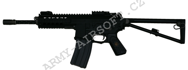 CQB-PDW gas blow back WE