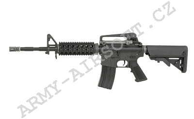 M4 RIS Katana System Black - WE