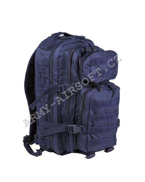cf5310a07b Batoh vojenský US ASSAULT PACK 30L - modrý