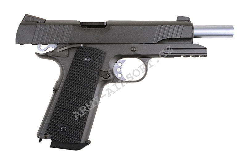 Hi-Capa G194 CO2+Green Gas celokov - WELL