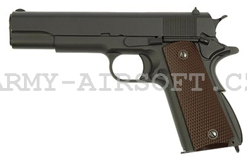 M1911 A1 celokov NEW WE