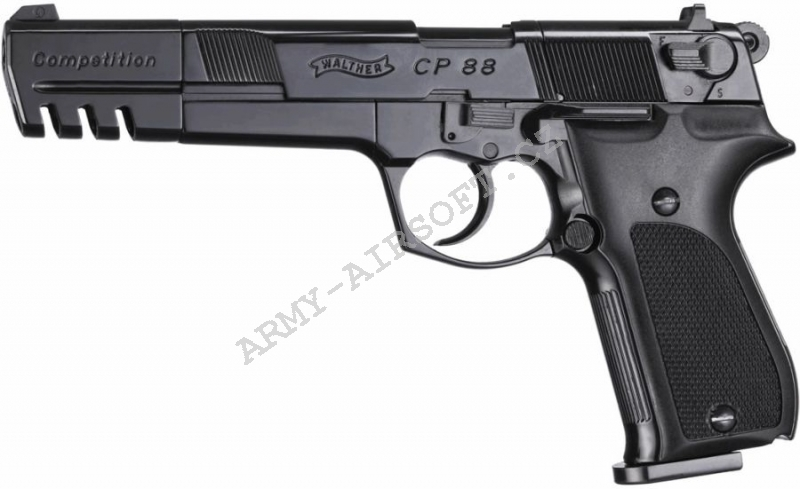 Vzduchová pistole Walther CP 88 Competition - Umarex