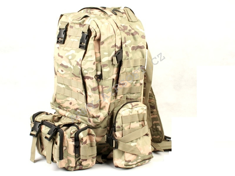 Batoh 3L-Day Assault Pack - Multicam - ACM