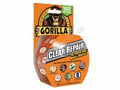 GORILLA TAPE Clear Repair | Army Airsoft