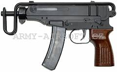 Scorpion vz.61 ASG | Army Airsoft