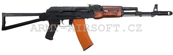 AK 74M H blow back APS