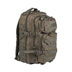 daad1d67cb Batoh vojenský US ASSAULT PACK 30L - olivový