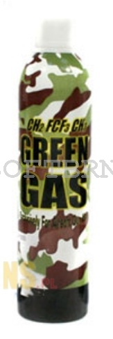 Green Gas - 1000ml SRC