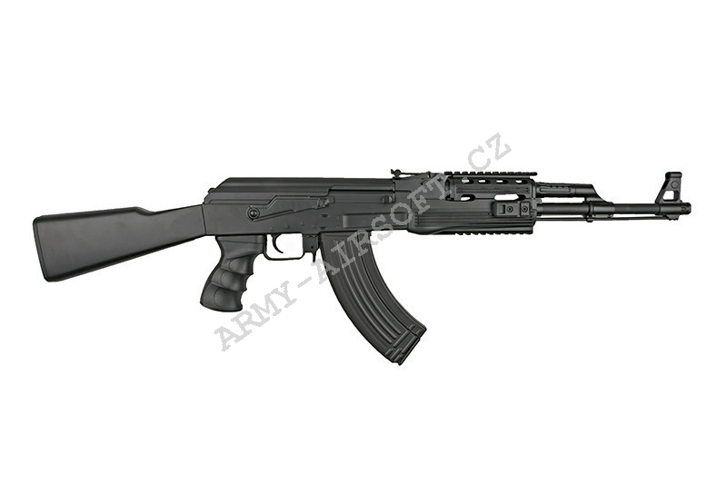 AK 47 Tactical - SPARTAC