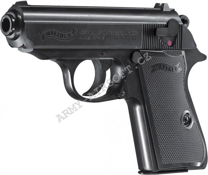 Walther PPK/S - Umarex